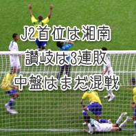 J2 第3節の試合結果(2014年)
